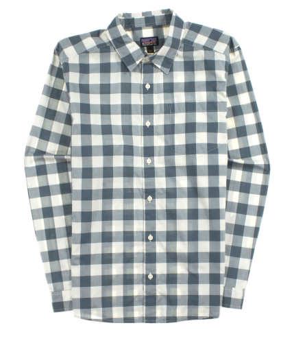 Main product image: Men's Long-Sleeved Fezzman Shirt