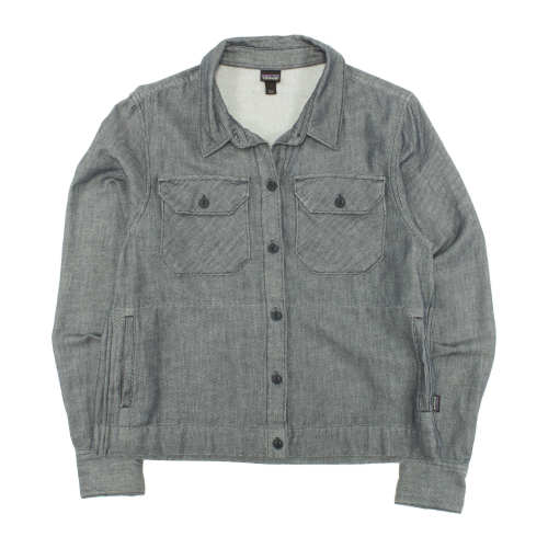 W's Iron Ridge Shirt Jacket