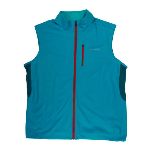 M's Wind Shield Vest