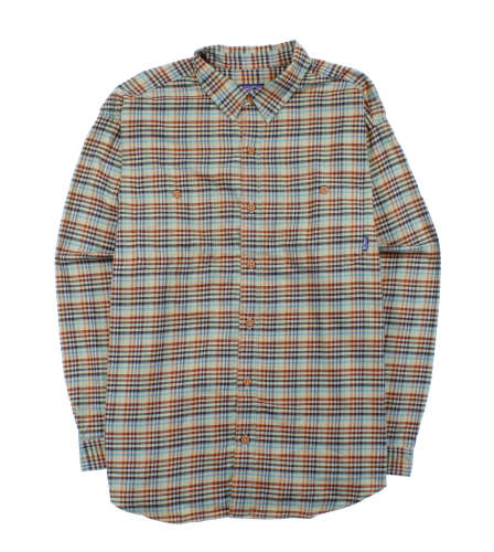 M's Pima Cotton Shirt