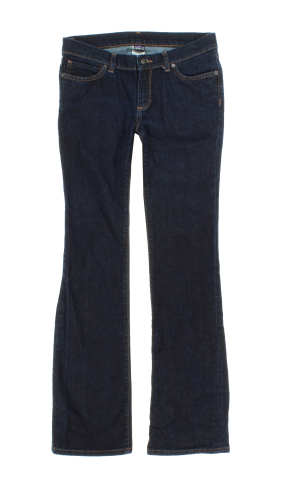 """W's Low-Rise Bootcut Jeans - 34"""""""