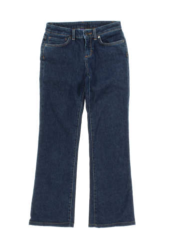 "W's Regular-Rise Bootcut Jeans - 34"""