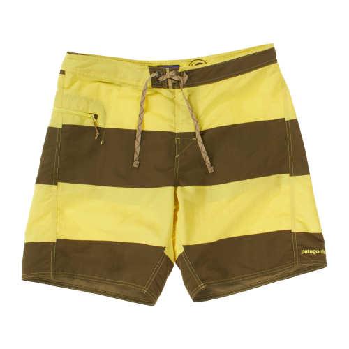 "Main product image: Men's Minimalist Wavefarer Board Shorts - 19"""