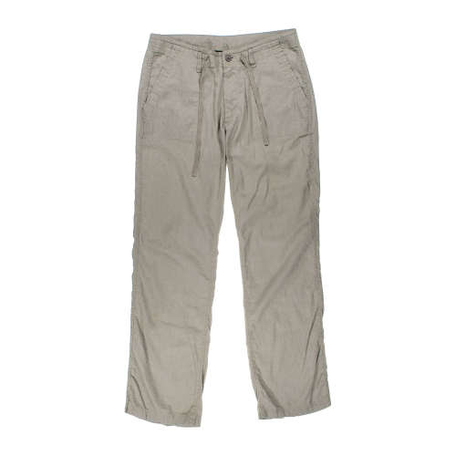 W's Island Hemp Pants - Short