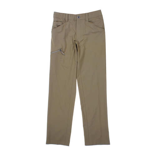 Main product image: Men's Quandary Pants - Long