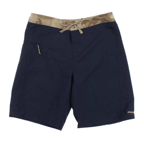 """M's Solid Wavefarer® Board Shorts - 21"""""""