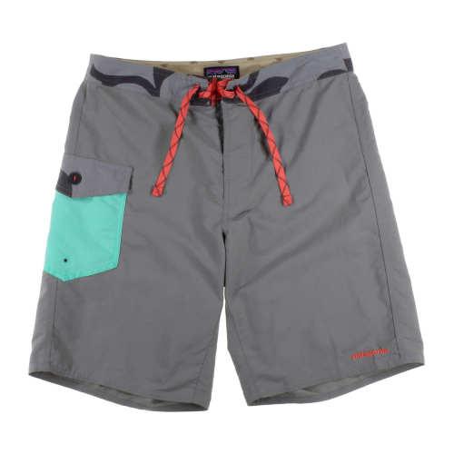 """Main product image: Men's Patch Pocket Wavefarer® Board Shorts - 20"""""""