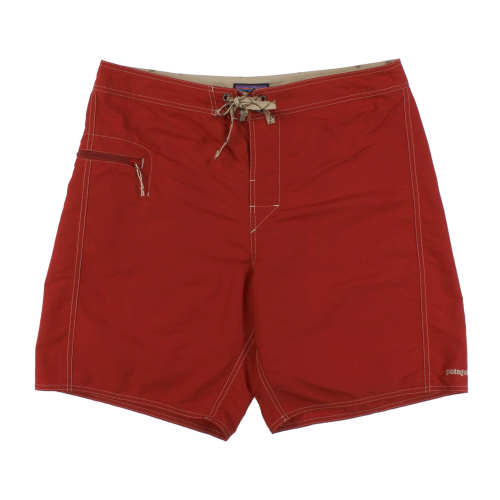 M's Solid Wavefarer® Board Shorts - 19""