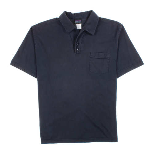 M's Short-Sleeved Squeaky Clean Polo Shirt