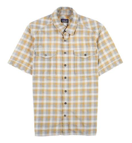 M's Switchgrass Shirt
