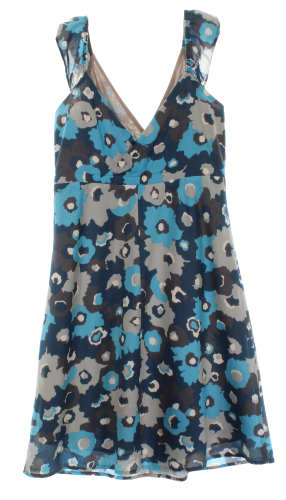 W's Badoo Dress