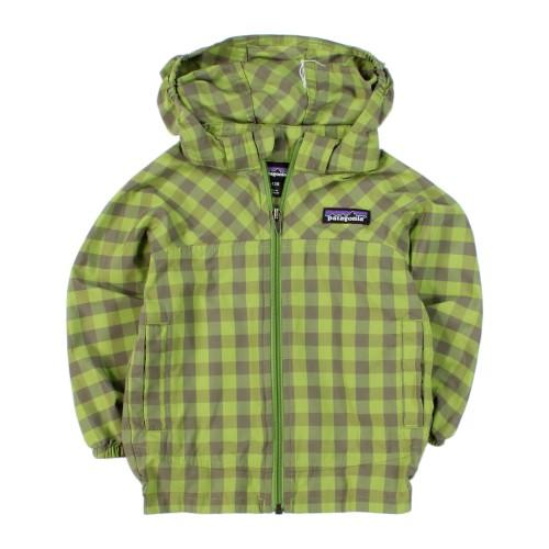 Main product image: Baby High Sun Jacket