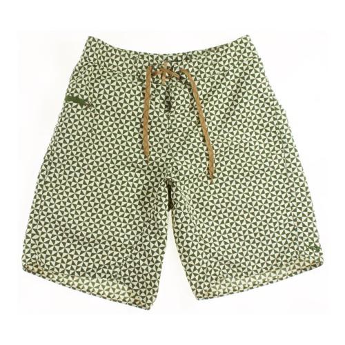 M's Wavefarer Board Shorts