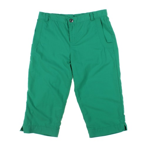 Girls' Shortie Capris