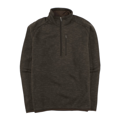M's Better Sweater® 1/4-Zip