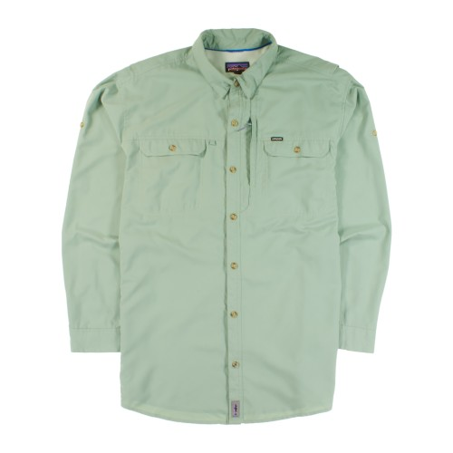M's Long-Sleeved Sol Patrol™ II Shirt