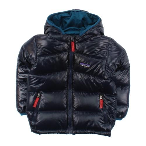 Main product image: Baby Hi-Loft Down Sweater Hoody