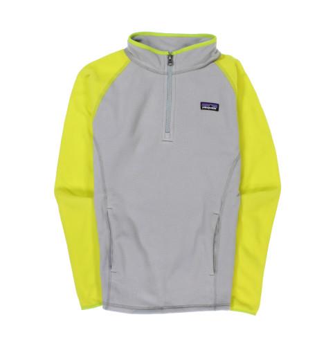 Main product image: Boys' Micro D® 1/4-Zip