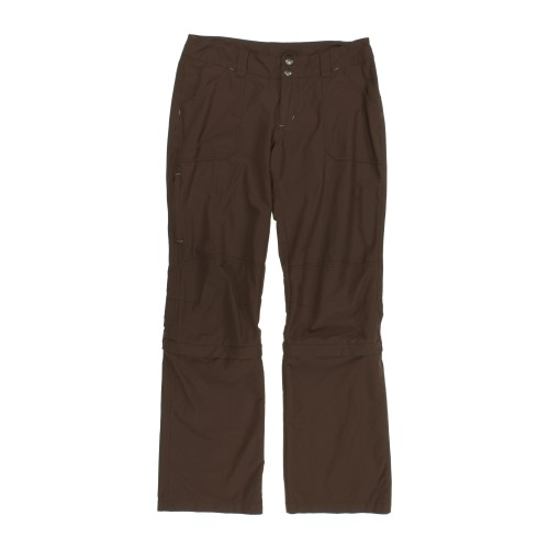 W's Borderless Zip-Off Pants