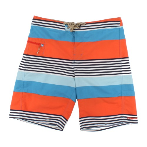 "M's Printed Wavefarer® Board Shorts - 21"""