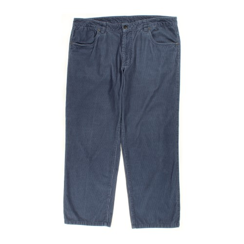 M's Cord Pants - Short