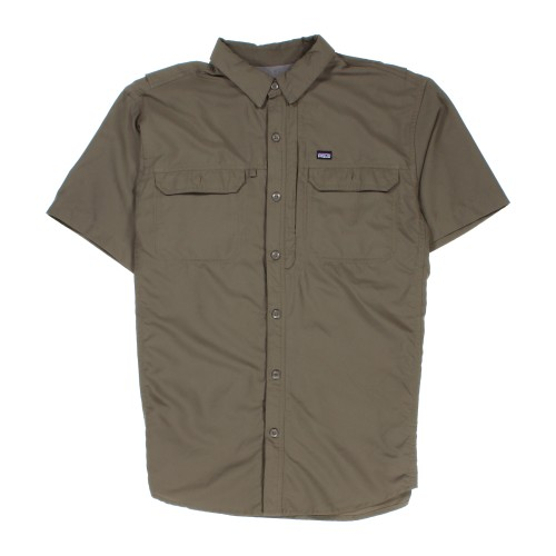 M's Short-Sleeved Sol Patrol Shirt