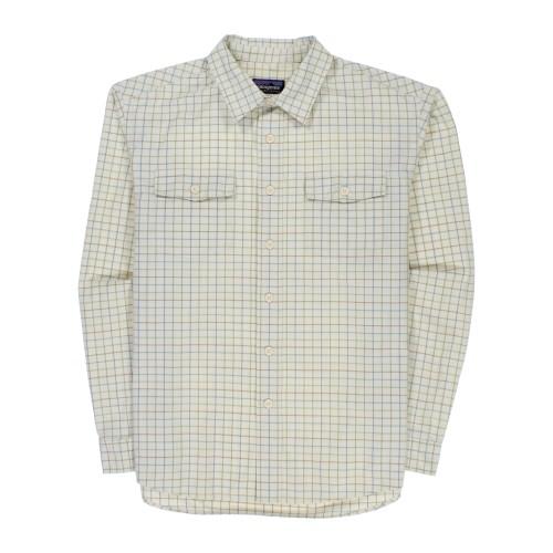 M's Buckshot Flannel Shirt