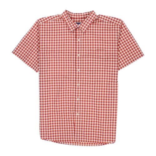 Main product image: Men's Short-Sleeved Pragmatist Shirt
