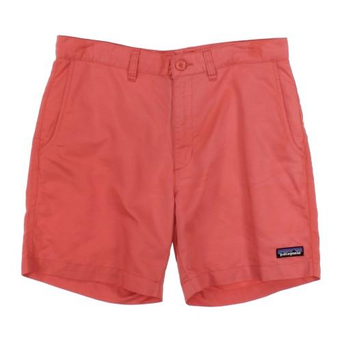 """M's Lightweight All-Wear Hemp Shorts - 6"""""""
