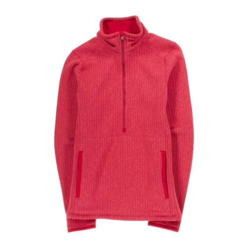W's Better Sweater™ Stripe Marsupial