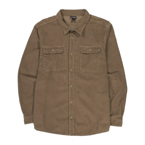 M's Long-Sleeved Workwear Shirt