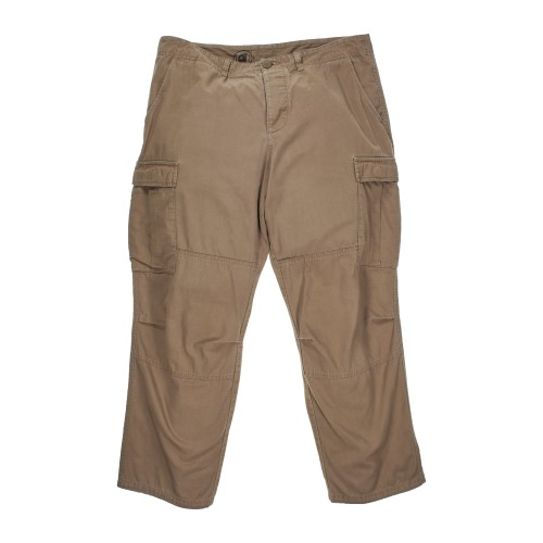 M's Compound Cargo Pants - Short
