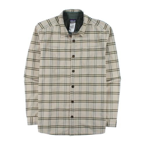 Main product image: Men's Long-Sleeved Kiragg Shirt