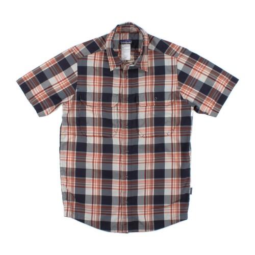 Main product image: Men's Short-Sleeved El Ray Shirt