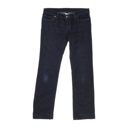 Main product image: Women's Low-Rise Straight Jeans - 32""