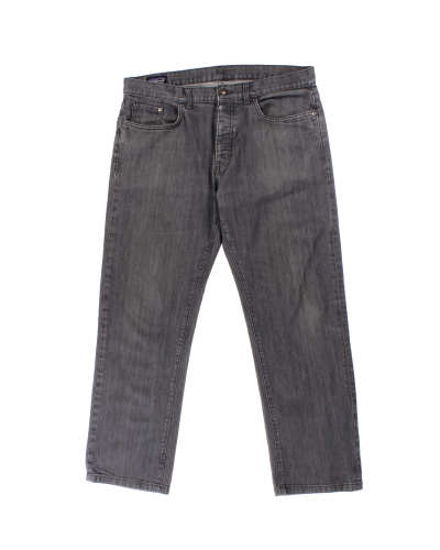 M's Regular Fit Jeans - Short