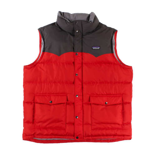 Main product image: Men's Slingshot Down Vest