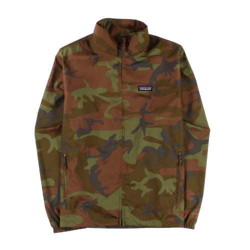 Main product image: Men's Light & Variable™ Jacket