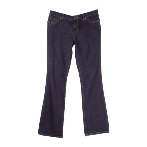 """Main product image: Women's Regular Rise Bootcut Jeans - 34"""""""