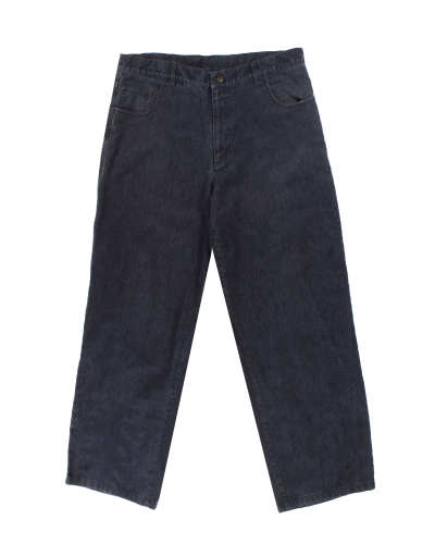 M's Hi-Wire Hemp Jeans