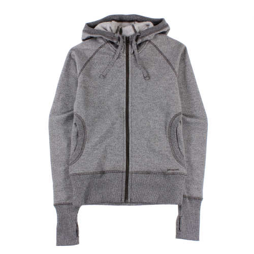 Main product image: Women's Cloud Stack Hoody