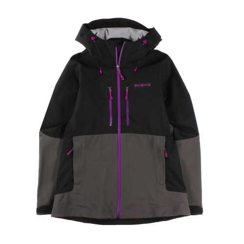 1e776c13 Patagonia Worn Wear Women's Mixed Guide Hoody Black - Used