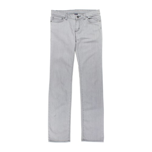 """W's Low-Rise Straight Jeans - 32"""""""