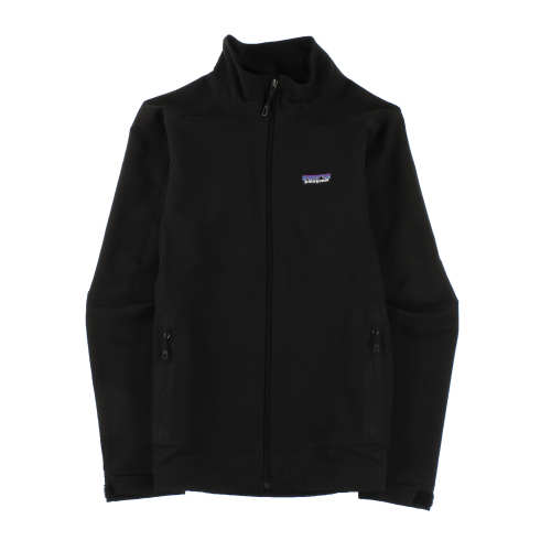 W's Simple Guide Jacket