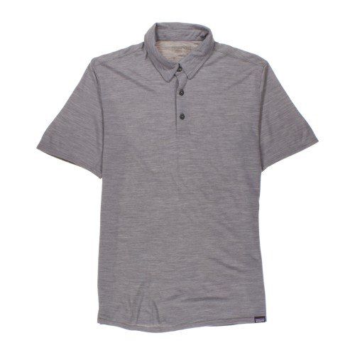 M's Merino Daily Polo