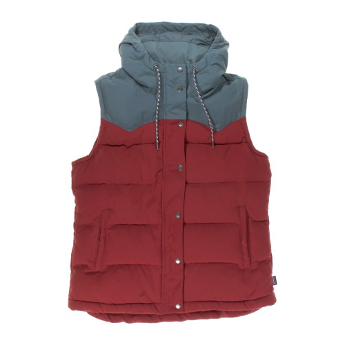 Main product image: Women's Bivy Hooded Vest