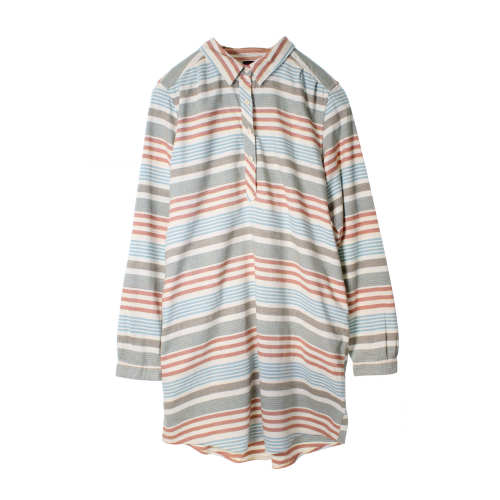 W's Heywood Flannel Dress