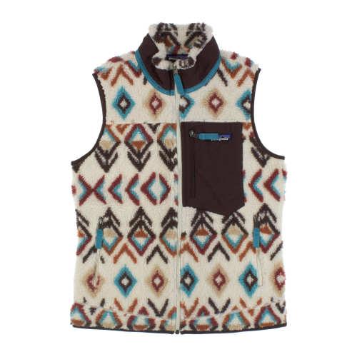 Main product image: Women's Classic Retro-X® Vest