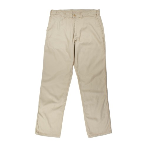 M's Regular Fit Duck Pants