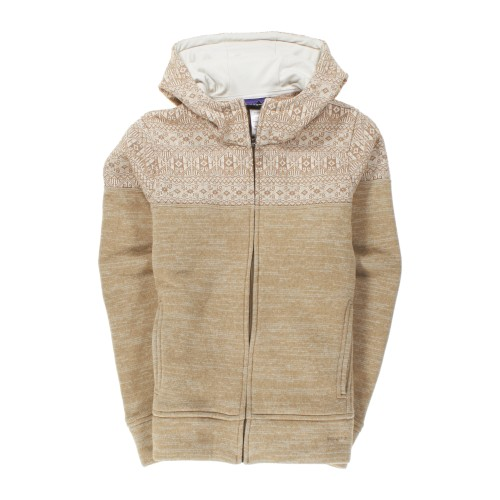 W's Better Sweater™ Icelandic Hoody